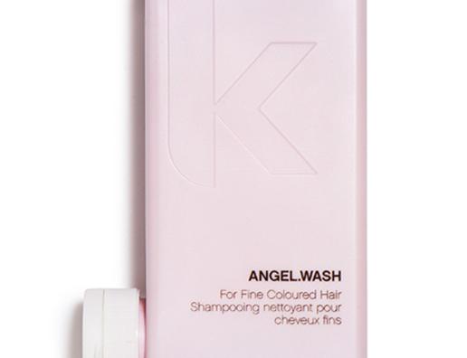 Angel-Wash