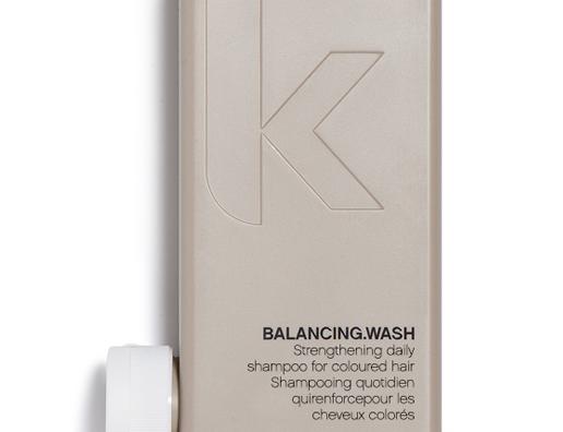 Balancing-Wash