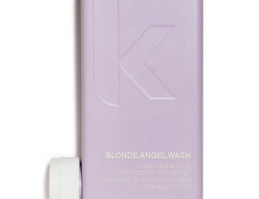 Blonde-Angel-Wash